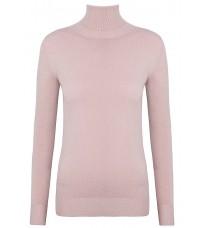 Розовый джемпер RINASCIMENTO 9173