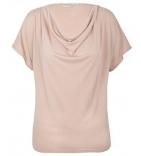 Розовая футболка RINASCIMENTO 16436