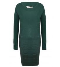 Зеленое платье RINASCIMENTO 9013