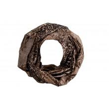Стильный шарф с принтом Rinascimento 11904