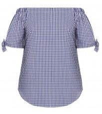 Блуза с открытыми плечами RINASCIMENTO 15857