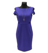 Платье с бантами-рукавами RINASCIMENTO 72759