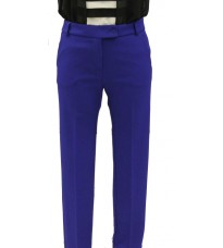 Стильные деловые брюки RINASCIMENTO 72797