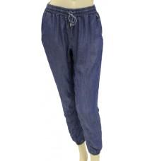 Синие свободные брюки RINASCIMENTO 73783