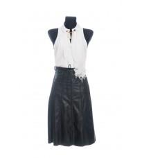 Блуза без рукавов RINASCIMENTO 70391 Осень 2015