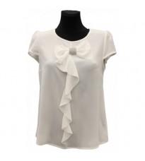 Белая блуза RINASCIMENTO 72615