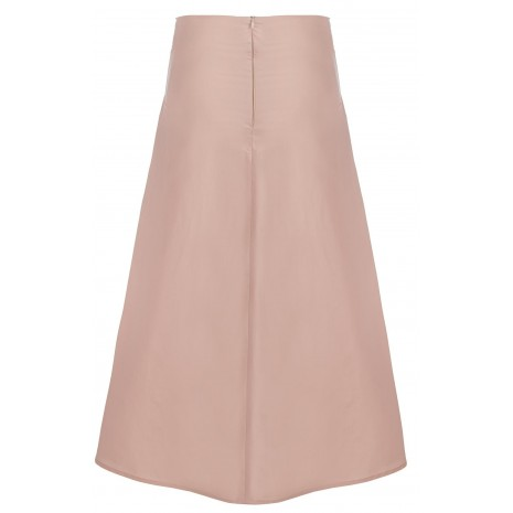 Розовая юбка с бантом RINASCIMENTO 80868